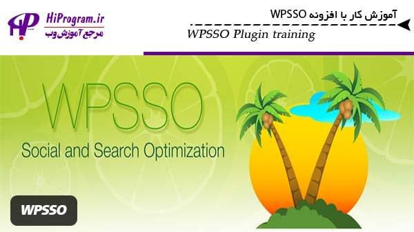 آموزش کار با افزونه WPSSO