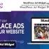 آموزش کار با افزونه WordPress Ad Widget