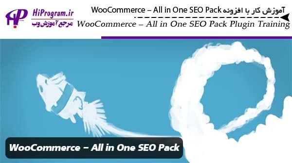 آموزش کار با افزونه WooCommerce – All in One SEO Pack