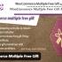 آموزش کار با افزونه WooCommerce Multiple Free Gift