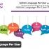 آموزش کار با افزونه Admin Language Per User