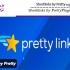 آموزش کار با افزونه Shortlinks by Pretty